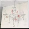 """Люстра """"ретро свечи 3"""" .. светильник потолочный VERNAL    N1999/3  E14 3x40W Люстра потолочная"""