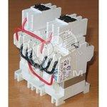 Контактор ПМ12  10А 2НЗ+4НО 380В ТМ КЗЭА электромагнитный -010500 реверсивный УХЛ4 В  (4з+2р) (-010500)