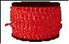 Дюралайт LED   2,0Вт красный круг 36LED/м 13мм 2-х жильный 100м (кратность резки 2м)